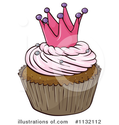 Cupcake Clipart Border Cake Ideas And Designs
