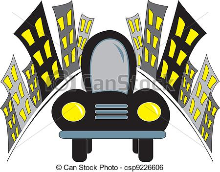 Driving    Csp9226606   Search Clipart Illustration Drawings And