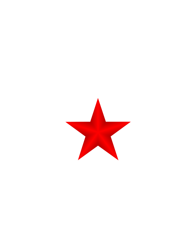 Small Star Clipart Clipart Suggest