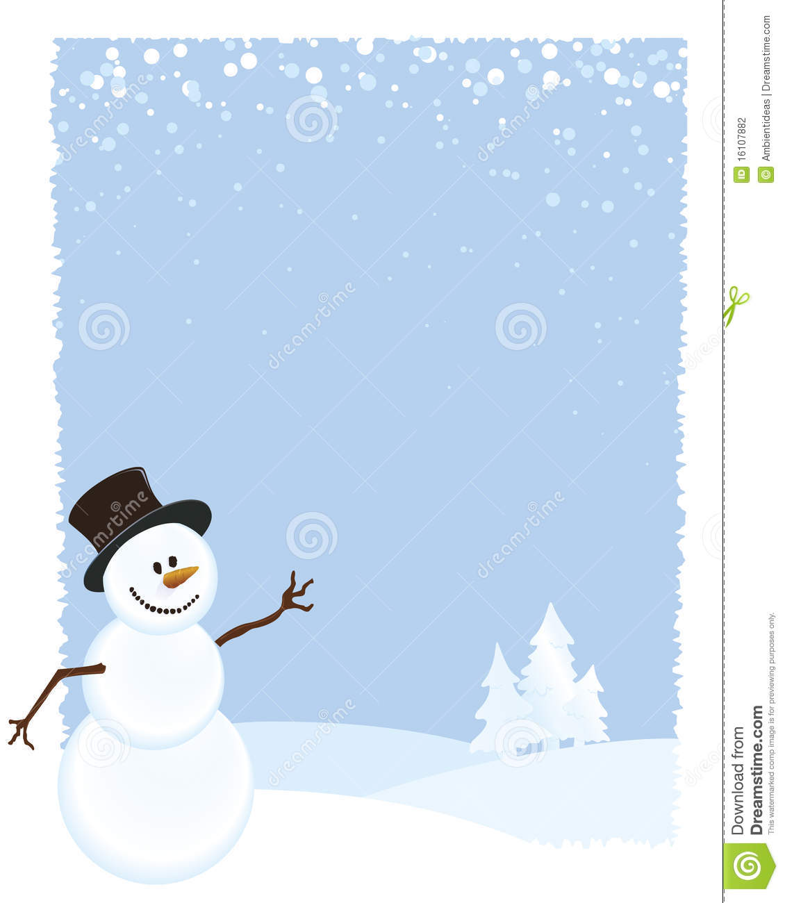 Winter Scenes Clipart - Clipart Suggest