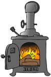 Wood Stove Safety   Halifax Professional Fire Fighters Association