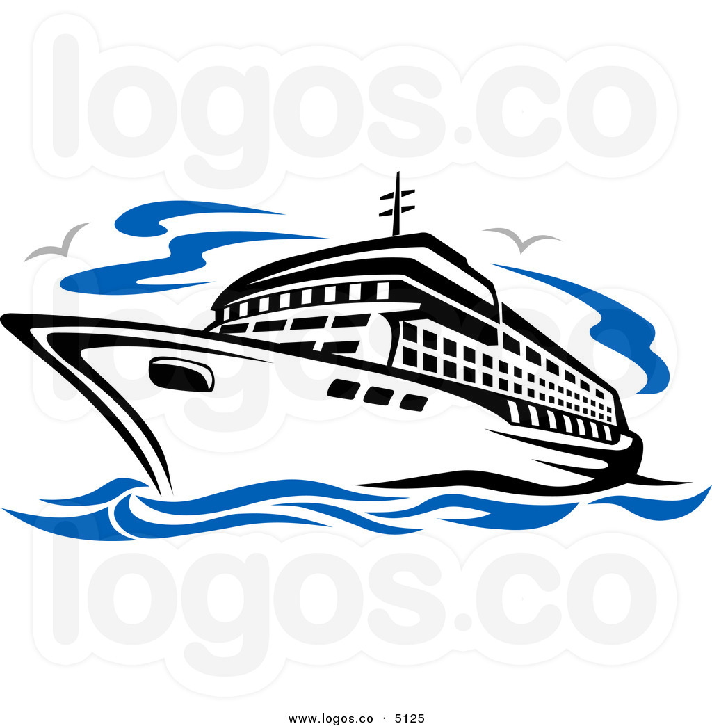 Displaying 18  Images For   Cruise Boat Cartoon