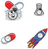 Time Capsule Illustrations And Clip Art  38 Time Capsule Royalty Free