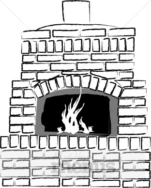 Word Jpg Png Eps Tweet Brick Oven Clip Art A Rustic Brick Oven For