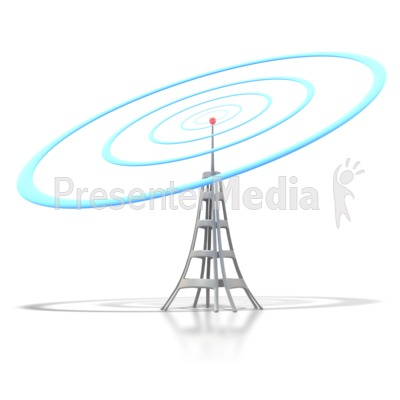Antenna Tower Clipart