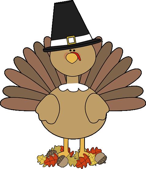 Cute Turkey Clipart - Clipart Suggest