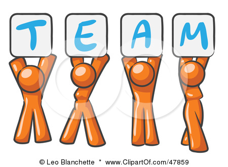 Go Team Clipart   Clipart Panda   Free Clipart Images