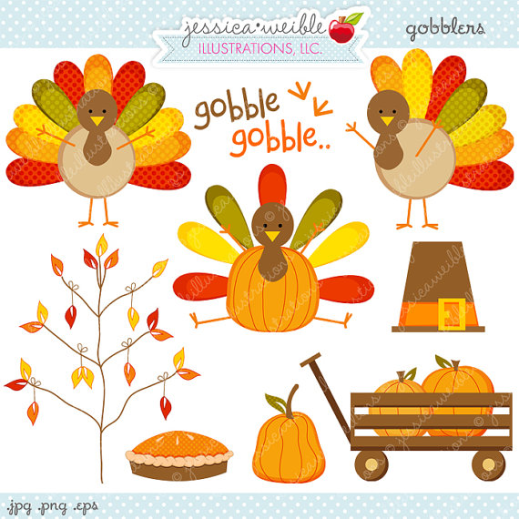 Ok   Thanksgiving Graphics Turkey Clipart Cute Thanksgiving Clipart