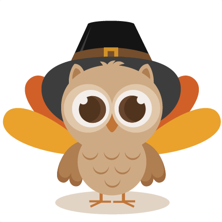 Cute Turkey Clipart - Clipart Kid