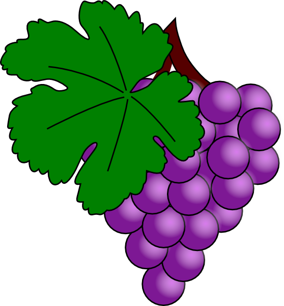 There Is 39 Wine And Grapes   Free Cliparts All Used For Free