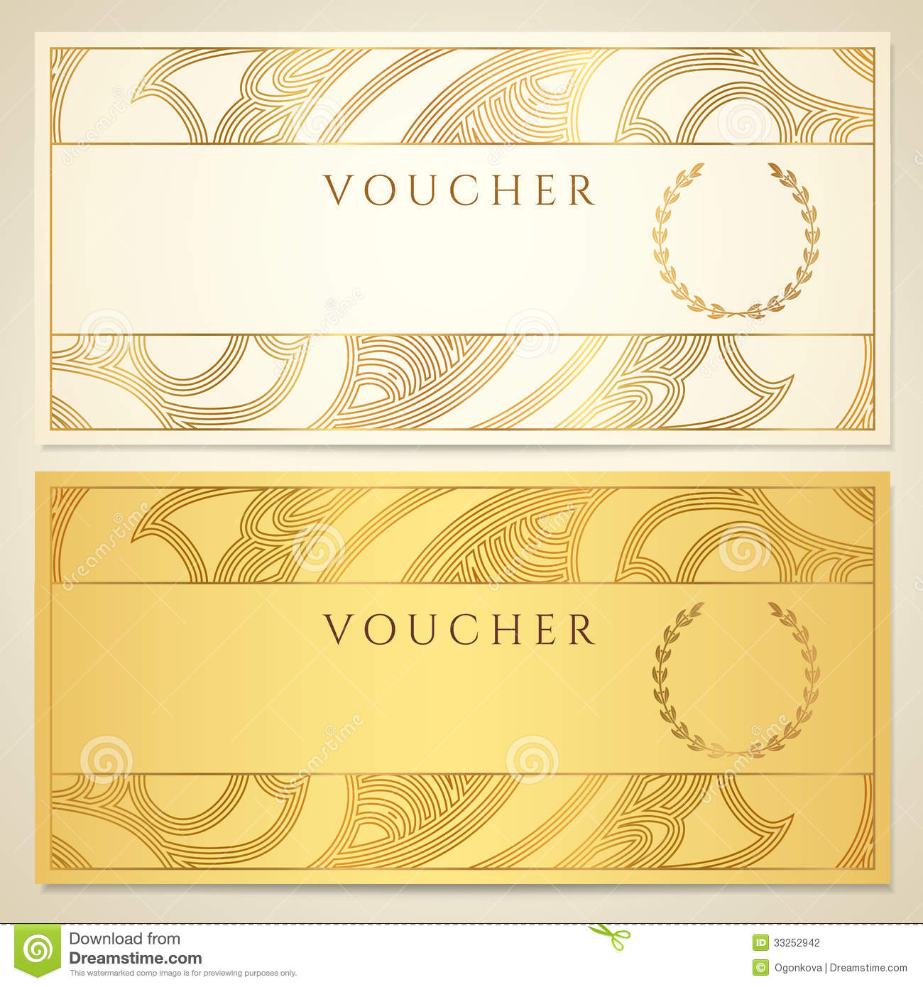 Gift Certificate Template Clipart - Clipart Suggest Pertaining To Dinner Certificate Template Free