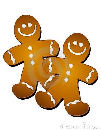Clip Art Gingerbread Clipart gingerbread cookie clipart kid christmas border clip art panda free images