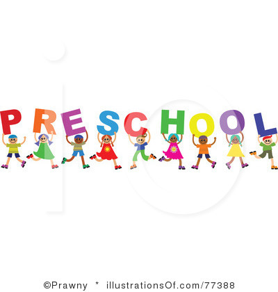Exercise Preschool Art Clipart - Clipart Kid