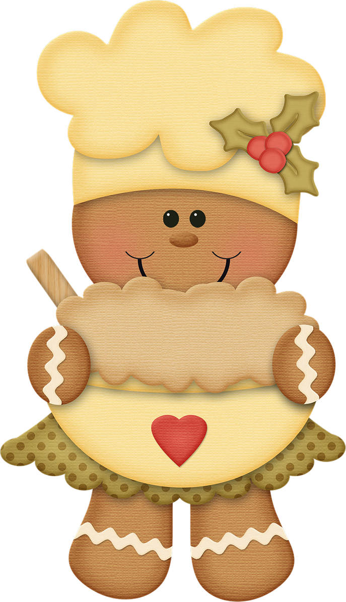Related Pictures Clip Art And Free Graphics Gingerbread Man Christmas
