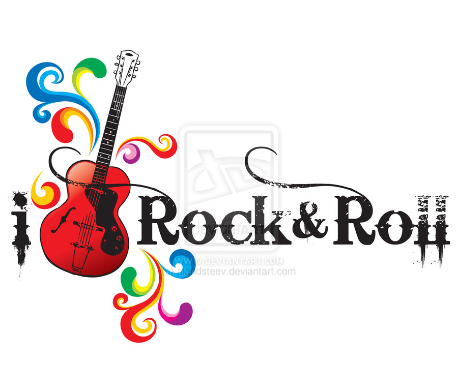 Rock Roll Jukebox Clipart - Clipart Kid