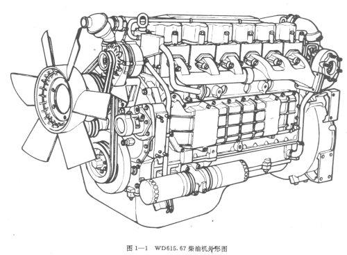engine parts clipart
