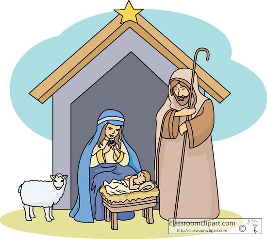 christmas-clipart-christmas-nativity-scene-04-classroom-clipart-KrZhRc ...