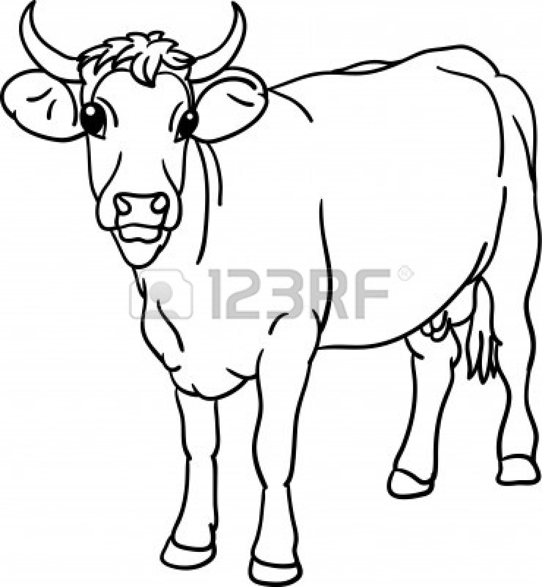 Clip Art Cow Clipart Black And White beef cow black clipart kid head and white panda free images