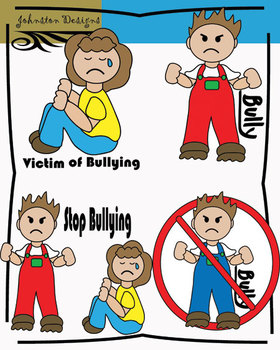 how to stop bully at school