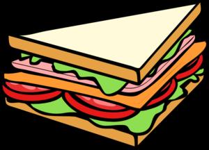 Clip Art Sandwich Clip Art deli sandwich clipart kid half panda free images