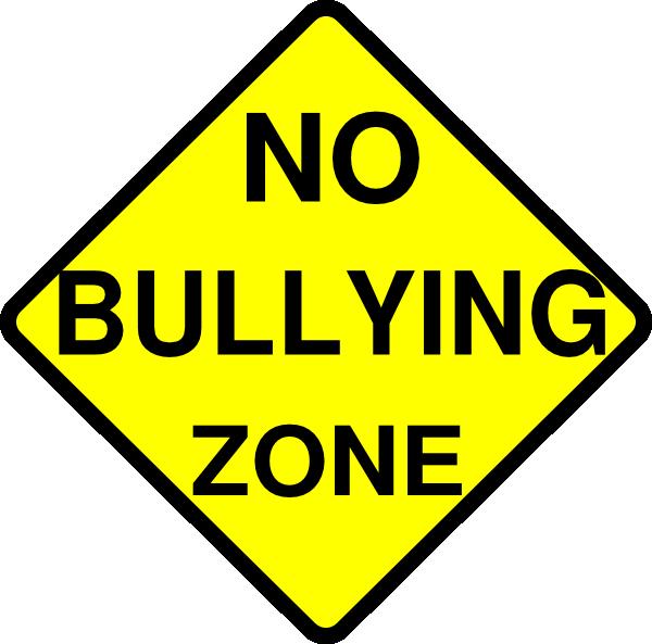 Clip Art Bullying Clip Art bullying clipart kid no zone clip art at clker com vector online