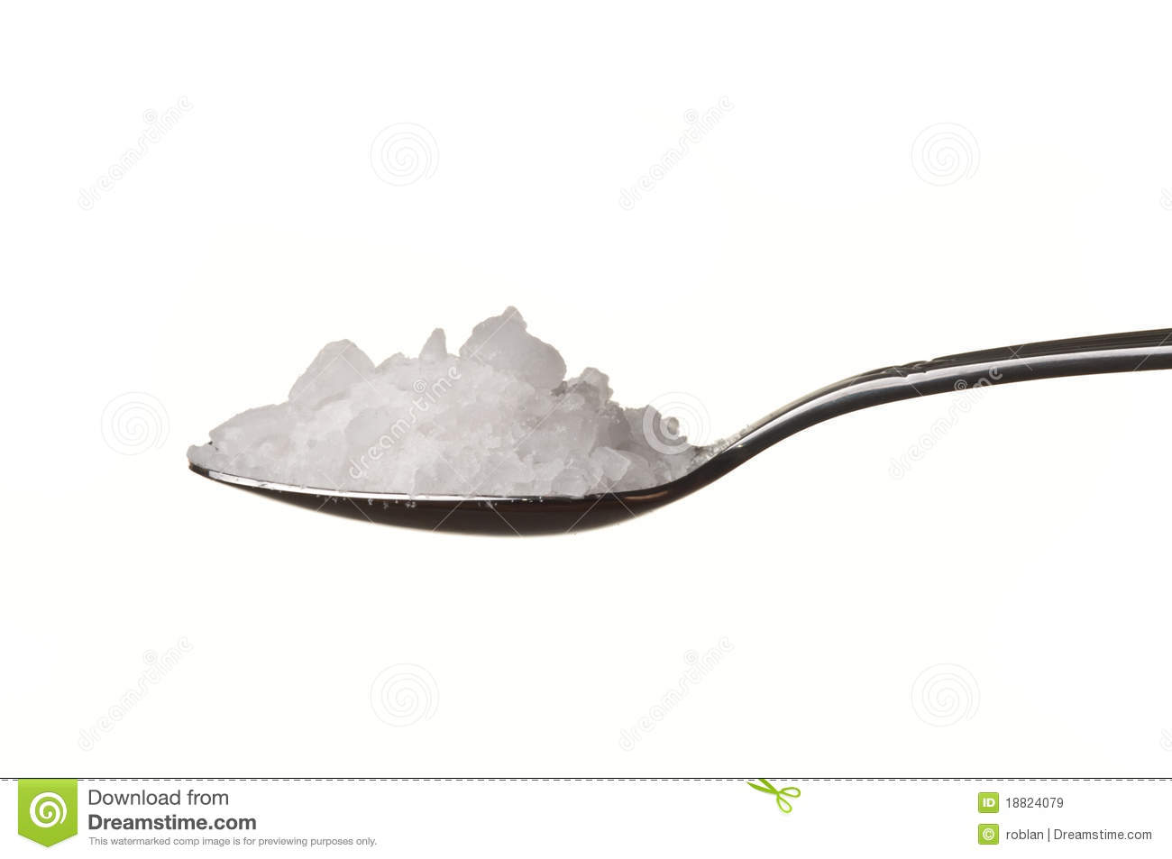 Rock Salt Royalty Free Stock Images   Image  18824079