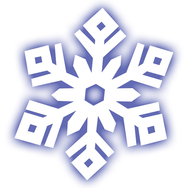 Snowflake   Free Images At Clker Com   Vector Clip Art Online Royalty