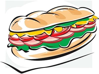 Clip Art Sandwich Clip Art deli sandwich clipart kid sub clip art