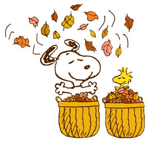 Image result for fall break clip art free