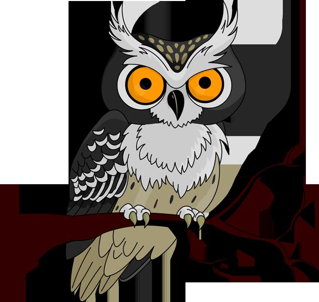 Clip Art Halloween Owl Clip Art halloween owl clipart kid cute panda free images