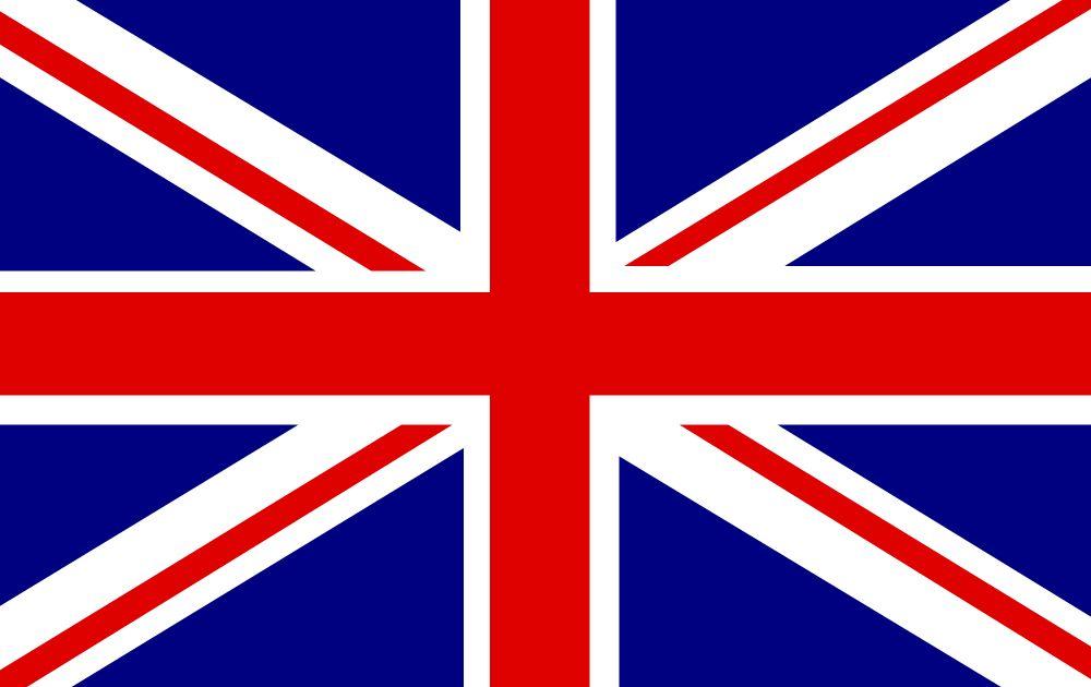 Union Jack Flag Clipart - Clipart Kid