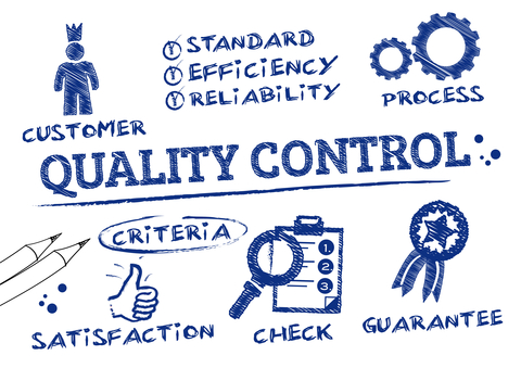Quality Control Tips That Can Reduce Claims
