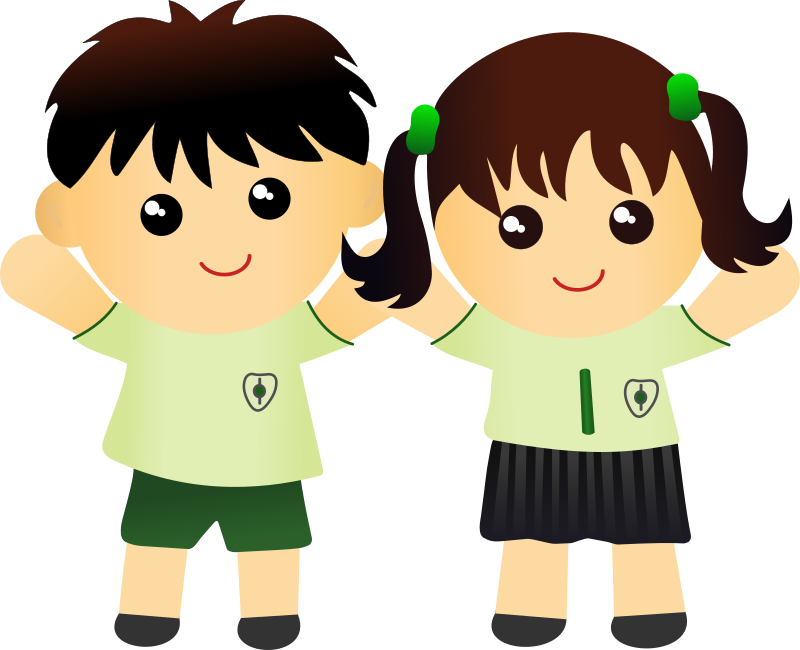 Work Uniform Clipart - Clipart Kid