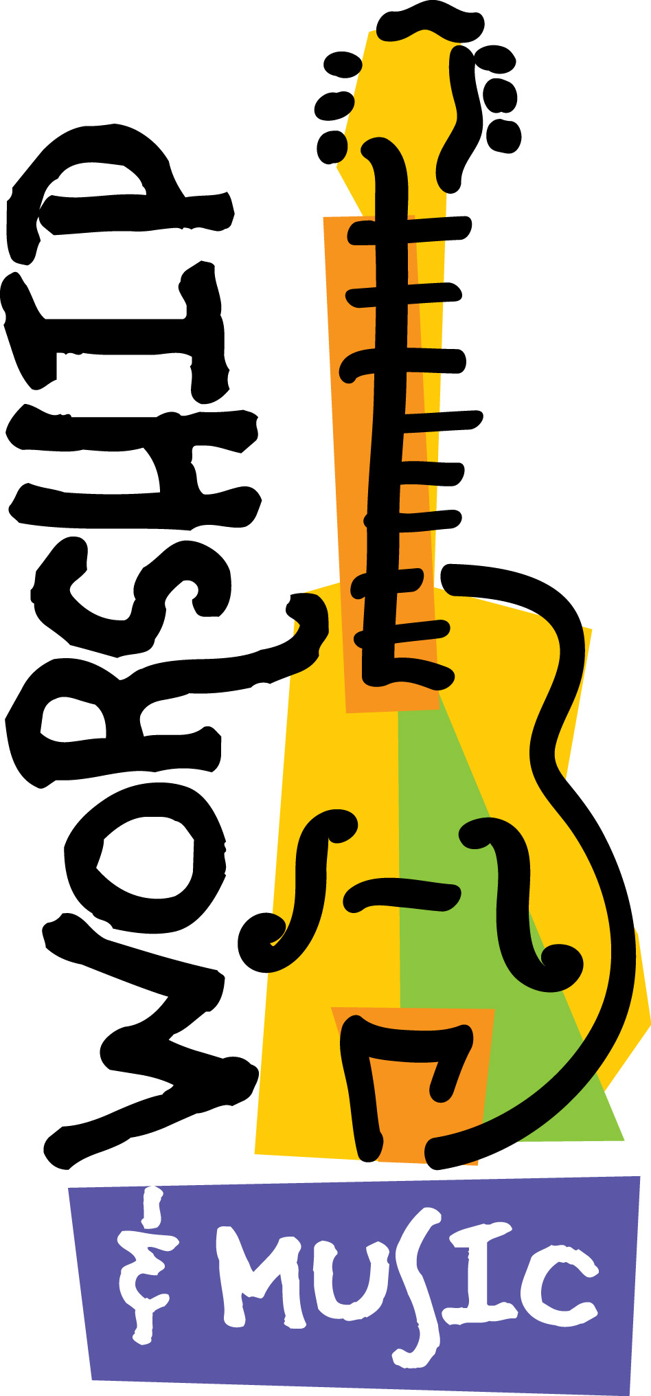 Worship Clipart