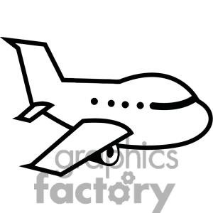 Airplane Clip Art Photos Vector Clipart Royalty Free Images   1