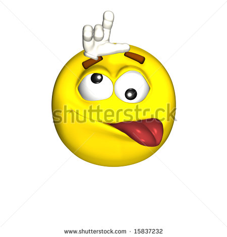Loser Smiley Face Clipart - Clipart Kid