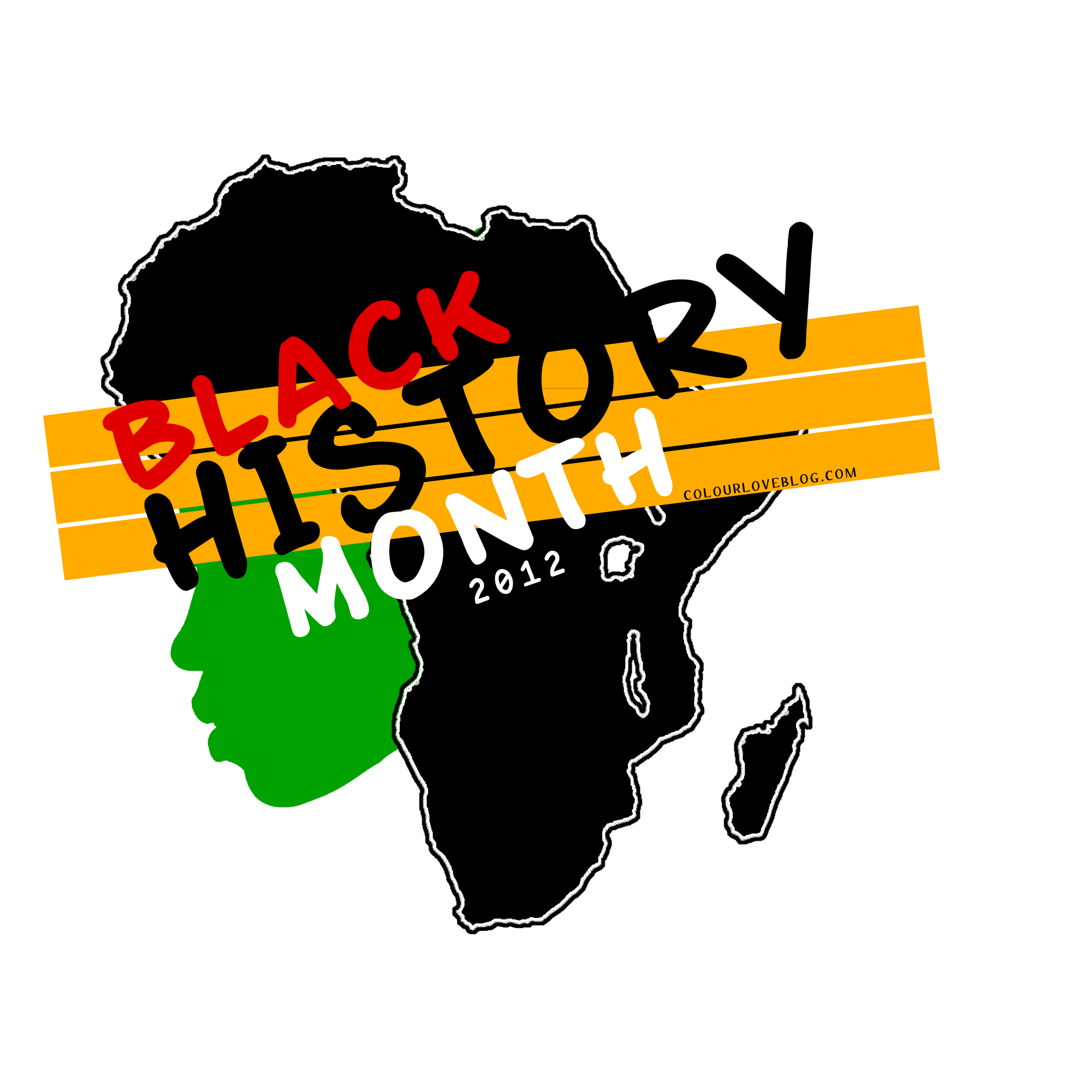 Black History Month Celebration Clip Art black history month images ...
