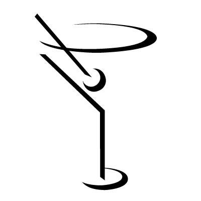 Cool Martini Clipart - Clipart Kid