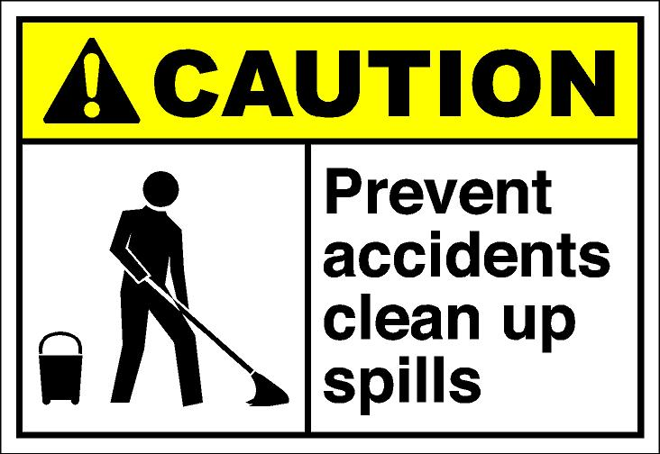 Spill Clean Clipart Suggest