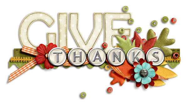 Give Thanks   December 2k12 Wotm   Holiness Tabernacle Cogicholiness