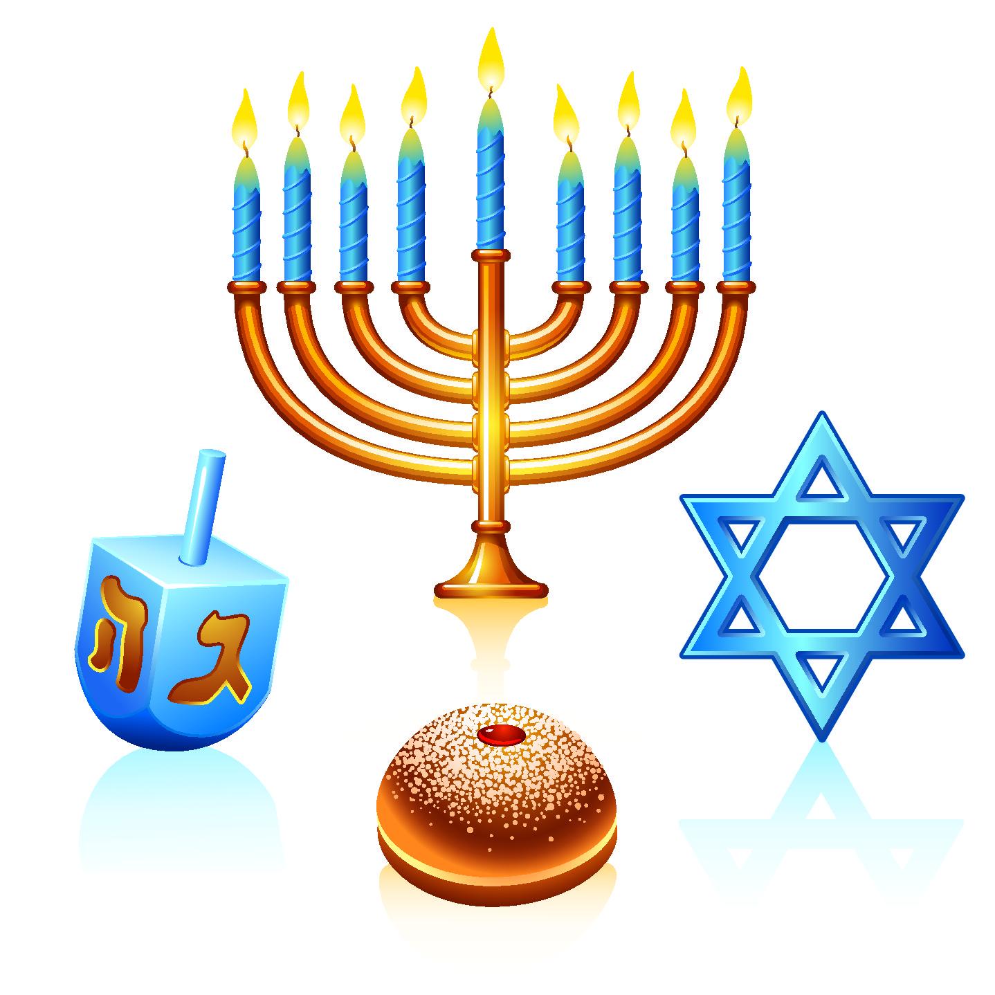 Jewish Holiday Clipart - Clipart Kid