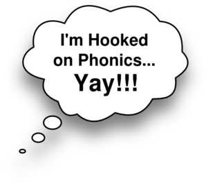 Hooked On Phonics Clip Art At Clker Com   Vector Clip Art Online
