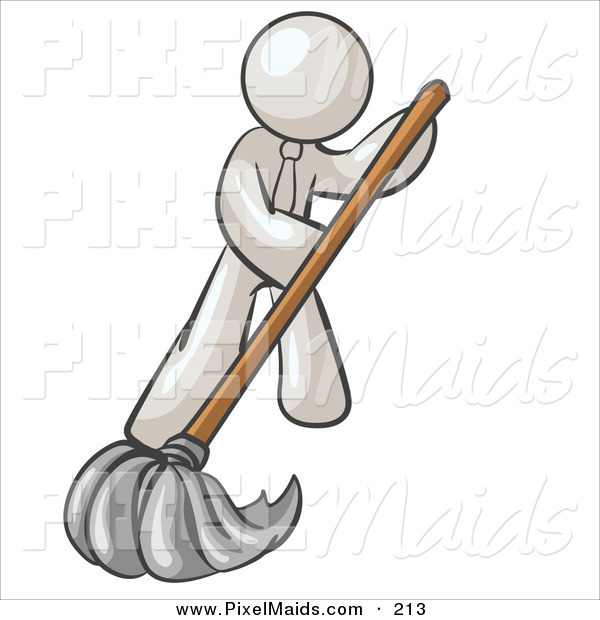 Spill Clean Up Clipart Clipart Kid