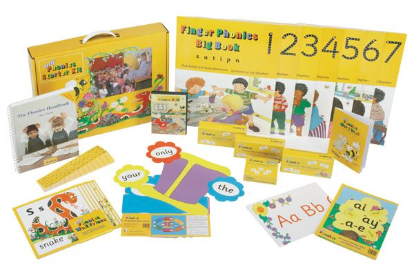 Second Grade Phonic Songs    Fun Phonics Center Activities For