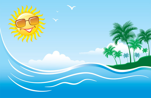 There Is 34 Sun Background Free Free Cliparts All Used For Free