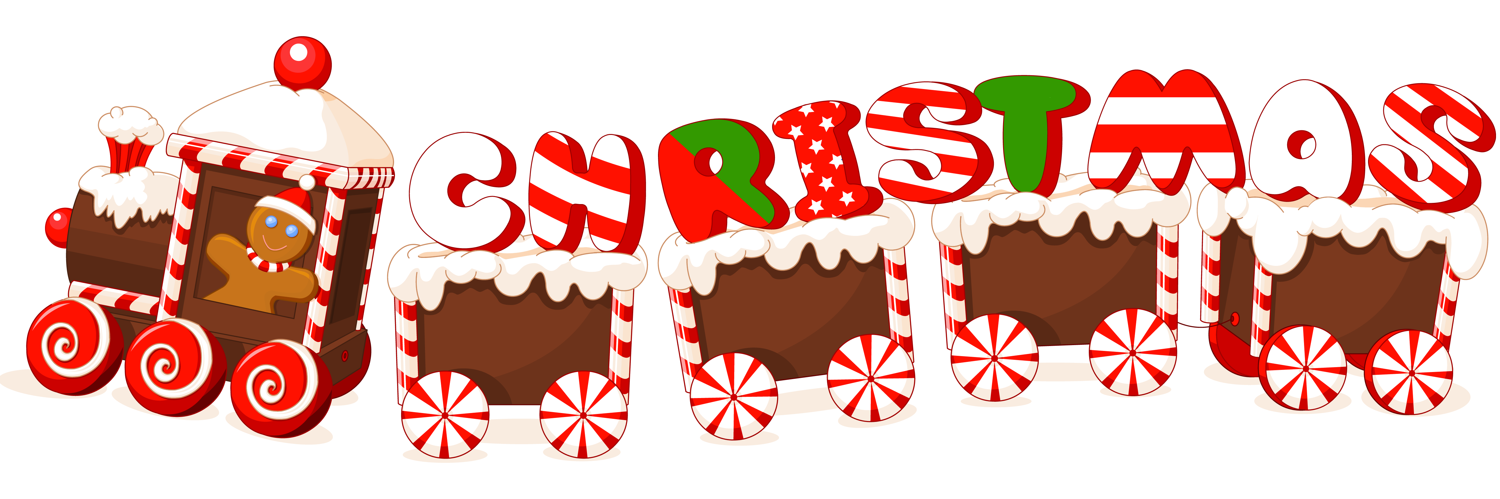Country Merry Christmas Clipart - Clipart Kid