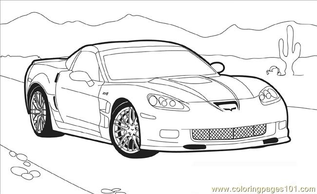 Coloring Pages Hotwheel3  Cartoons   Hot Wheels    Free Printable