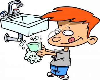 Clip Art Washing Hands Clipart hand hygiene clipart kid clip art best