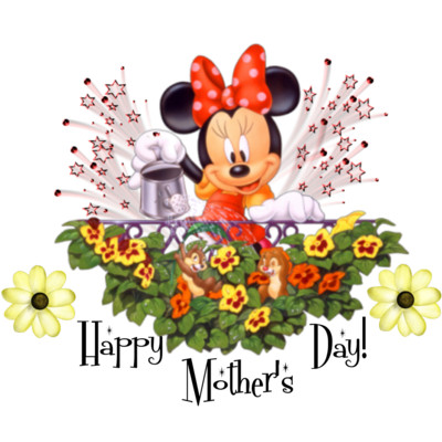 Happy Mother S Day To All My Disney Friends