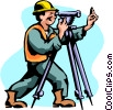 Surveyors Construction Industry Construction Worker Land Surveyor